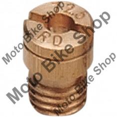 MBS Set 4 jiglere Keihin KJ155, EBC, Cod Produs: 10060160PE - Piese injectie Moto