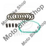 MBS Kit placi ambreiaj textolit + arcuri + garnitura, EBC, Suzuki GSX 750 F K GR78A 1989-1997, Cod Produs: 7453616MA