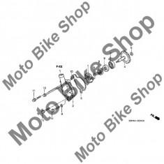 MBS Semering pompa apa 2009 Honda CRF250R #9, Cod Produs: 91211KSE671HO - Simering pompa apa Moto