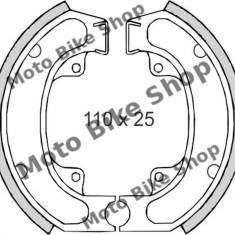 MBS Set saboti frana Honda SH CPI Popcorn 50, Cod Produs: 225120080RM - Saboti frana Moto