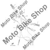 MBS Manson acceleratie 2004 Yamaha TT-R125E (TTR125LES) #3, Cod Produs: 1LX262420100YA