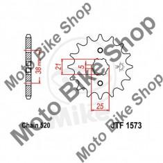 MBS Pinion fata Z14 520, Yamaha XV 125 Virago, 1997-2001, Cod Produs: 7261357MA - Pinioane transmisie Moto