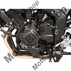 MBS Crash Bar Negru. Yamaha FZ 6 2003-2006, Cod Produs: SBL06316100BSW - Carene moto