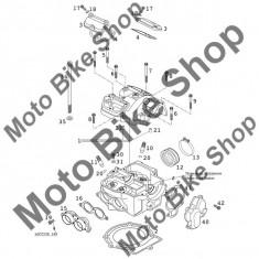 MBS Garnitura pompa apa KTM 520 EXC RACING 2000 #41, Cod Produs: 59035053000KT - Pompa apa Moto