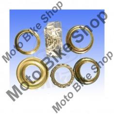 MBS Kit rulmenti ghidon Peugeot Buxy 50 1995- 1997, Cod Produs: 7362338MA - Kit rulmenti ghidon Moto