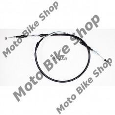 MBS Cablu ambreiaj Kawasaki KX250 F/Suzuki RM-Z 250 4T, Cod Produs: 06520170PE - Cablu Ambreiaj Moto