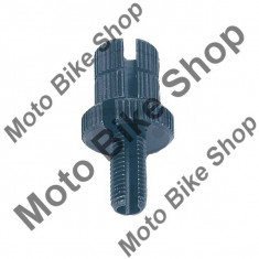 MBS Surub reglaj cablu M8 x 1, 00 Domino, Cod Produs: 7317761MA - Accesorii Cabluri Moto