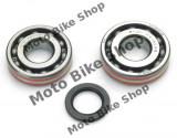 MBS Kit rulmenti ambielaj Minarelli/Yamaha 125/150/180, Cod Produs: KK01010