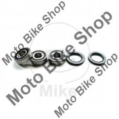 MBS Kit rulmenti roata spate Honda CBR 600 FM PC25 1991-1994, Cod Produs: 7522006MA - Kit rulmenti roata spate Moto