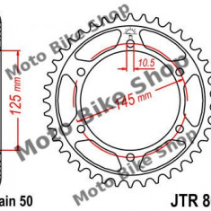 MBS Pinion spate Z43 530 Yamaha FZR 600, Cod Produs: 7274392MA - Pinioane transmisie Moto