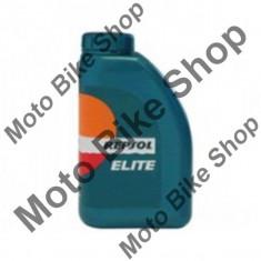 MBS Ulei Repsol Elite Evolution 5W40 1L, Cod Produs: 544217 - Ulei motor Moto