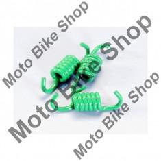 MBS Set 3 arcuri racing ambreiaj plecare Gilera/Piaggio/Vespa, D.1.8, Cod Produs: 245032PO - Set arcuri ambreiaj Moto