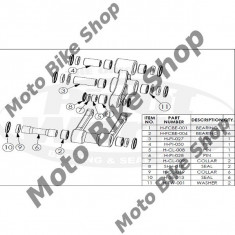 MBS Kit complet rulmenti parghii telescop spate Honda CR 125R 2002-2004, Cod Produs: PWLKH59000VP
