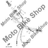 MBS Tub acceleratie 1995 Yamaha YZ125 (YZ125G1) #4, Cod Produs: 23X262430000YA