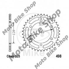 MBS Pinion spate Z40 525 Kawasaki ZX-6 Ninja, Cod Produs: 7275167MA - Pinioane transmisie Moto