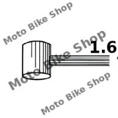 MBS Cablu frana 1, 6x2000 Piaggio Vespa (punga 10 buc.-pret/1buc.), Cod Produs: 163516011RM - Accesorii Cabluri Moto