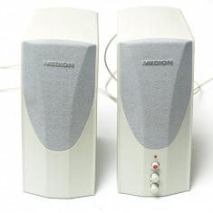 Boxe Medion, pentru calculator - Boxe PC