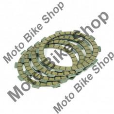 MBS Set placi ambreiaj otel MCC422-9, TRW, Yamaha YZF 1000 1997-2001, Cod Produs: 11311697PE - Lamele Moto