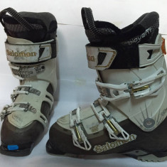 Clapari ski schi SALOMON QUEST 880 26 - 26, 5 40 - 41