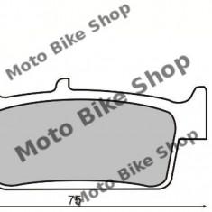 MBS Placute frana fata Peugeot Zenith 50cc '5, Cod Produs: 55840OL - Piese electronice Moto