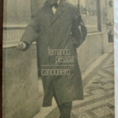 FERNANDO PESSOA-CANCIONEIRO/POEMES 1911-1935, LB. FRANCEZA/ChristianBourgois 1988 - Carte poezie