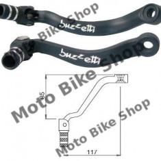 MBS Pedala schimbator AL KTM EXC/SMR 400/450/525, Cod Produs: 7714BU - Schimbator viteze moto