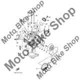 MBS Garnitura chiuloasa 2003 Yamaha Wolverine 4WD (YFM350FXR) #10, Cod Produs: 1UY111810100YA