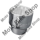 MBS Tubulara 55mm JMP Bmw/Ducati/Mv Agusta, 12 colturi, Cod Produs: 7224710MA