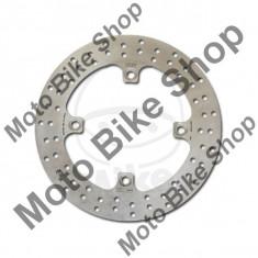 MBS Disc frana spate Honda CB 600 FA Hornet ABS 2013- 2015, MST338, Cod Produs: 7880792MA - Discuri frana fata Moto