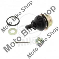MBS Pivot inferior/superior fata Suzuki LT-Z 400 Quadsport L2 AK4AA 2012- 2013, Cod Produs: 7650009MA - Pivoti ATV