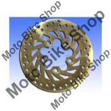 MBS Disc frana spate EBD D.200mm Kymco Grand Dink 125 S40010 2001- 2004, Cod Produs: 7609589MA