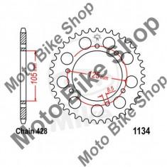 MBS Pinion spate 52Z 428 Yamaha XT 125 3D61 7401A 2005-2012, Cod Produs: 7271851MA - Pinioane transmisie Moto