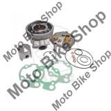 MBS Set motor + chiuloasa 70cc 12mm Aprilia RS 50 Extrema/Replica SE000 2003, Cod Produs: 7760341MA