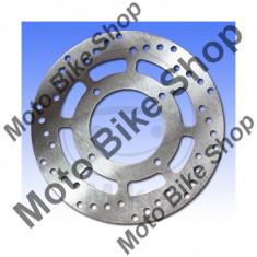 MBS Disc frana spate EBC D.240mm Yamaha YP 250 R X-Max 1C01 SG161 2005, Cod Produs: 7608854MA
