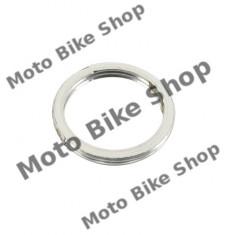 MBS Garnitura toba Aprilia Amico / SR / Scarabeo /Rally MBK Evolis/Booster, Cod Produs: 100704500RM - Garnitura toba Moto