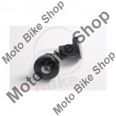 MBS Capeti ghidon rotunzi 32 x 9 mm, pentru ghidoane de fier D. interior 17mm, Cod Produs: 7300174MA - Capat ghidon Moto