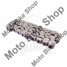 MBS Lant distributie deschis cu za de imbinare, SDH/126, Cod Produs: 7411556MA - Lant distributie Moto