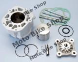 MBS Set motor+chiuloasa nicasil Derbi-Aprilia RX-RS LC D.50 >2006, Cod Produs: 1090016PO
