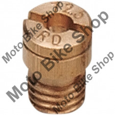 MBS Set 4 jiglere Keihin KJ150, EBC, Cod Produs: 10060158PE - Piese injectie Moto
