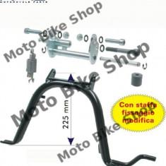 MBS Cric complet+inaltator Aprilia SR/MBK Nitro, Cod Produs: 121610440RM - Cric Central Moto