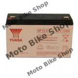 MBS Baterie Yuasa NP 12-6, Cod Produs: 7071590MA