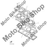 MBS Garnitura cilindru 1997 Yamaha YZF1000RJC #1, Cod Produs: 4SV113510000YA