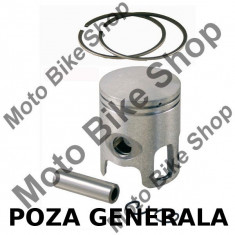 MBS Piston Piaggio Vespa-Ape 85cc D.50mm, Cod Produs: 100090271RM - Pistoane - segmenti Moto