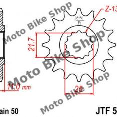 MBS Pinion fata Z16 530 Yamaha FZ6 600, Cod Produs: 7262850MA