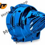 MBS Capac racire motor Piaggio/Gilera albastru ionizat, Cod Produs: T093518