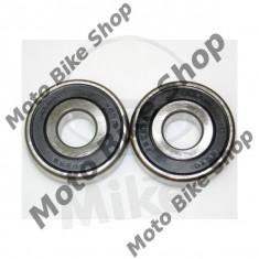 MBS Kit rulmenti roata 6302-RS Honda CX 500, Cod Produs: 7521230MA - Kit rulmenti roata fata Moto