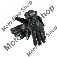 MBS Manusi strada de piele Orina, negre, M/9, Cod Produs: OR2200MAU