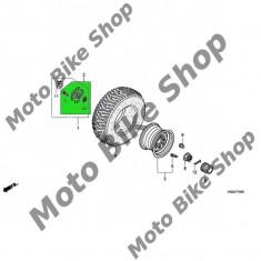 MBS Fuzeta spate stanga Honda TRX500, Cod Produs: 42620HN2A20HO - Pivoti ATV