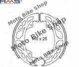 MBS Set saboti frana spate Skiper/Zip LC, Cod Produs: 225120350RM