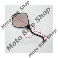 MBS Oglinda DX Aprilia Pegaso 650, neagra, Cod Produs: 7133853MA - Oglinzi Moto